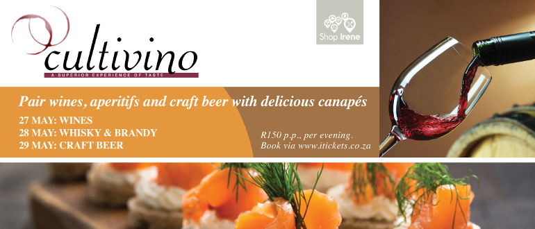 Cultivino pair wines aperitifs craft beer with for Canape aperitif