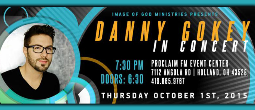 Danny Gokey Group Day 73