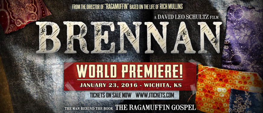 Brennan Movie Tour The Man Behind The Ragamuffin Gospel