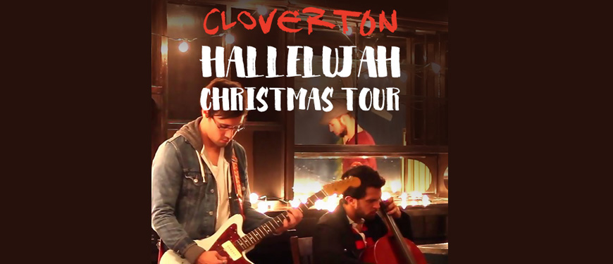 The Hallelujah Christmas Tour Tickets, Sun, Dec 11, 2016 at 7:00 ...