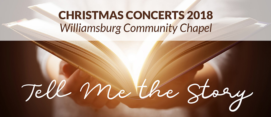 Christmas Concerts Near Me.Tickets Christmas Concerts 2018 Tell Me The Story In
