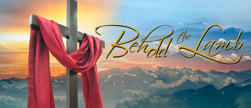 Tickets | 28th Annual Hamilton County Passion Play BEHOLD