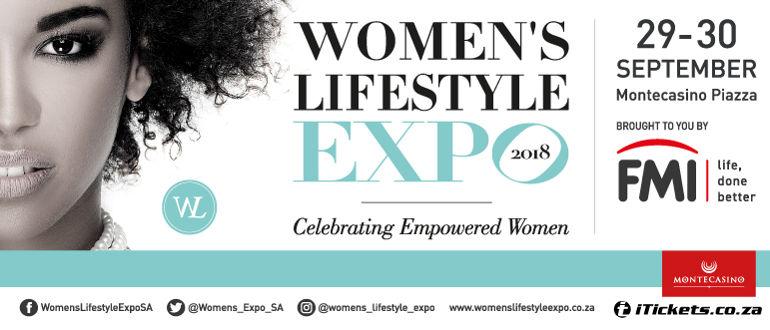 aba0708e80bd64 WOMEN S LIFESTYLE EXPO