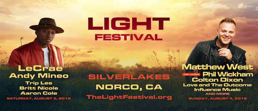 Tickets   LIGHT Festival in Norco, CA   iTickets
