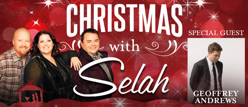 Tickets | Christmas with Selah Tour in Hollidaysburg, PA