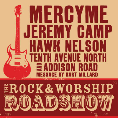 Rock and Worship Road Show Tour