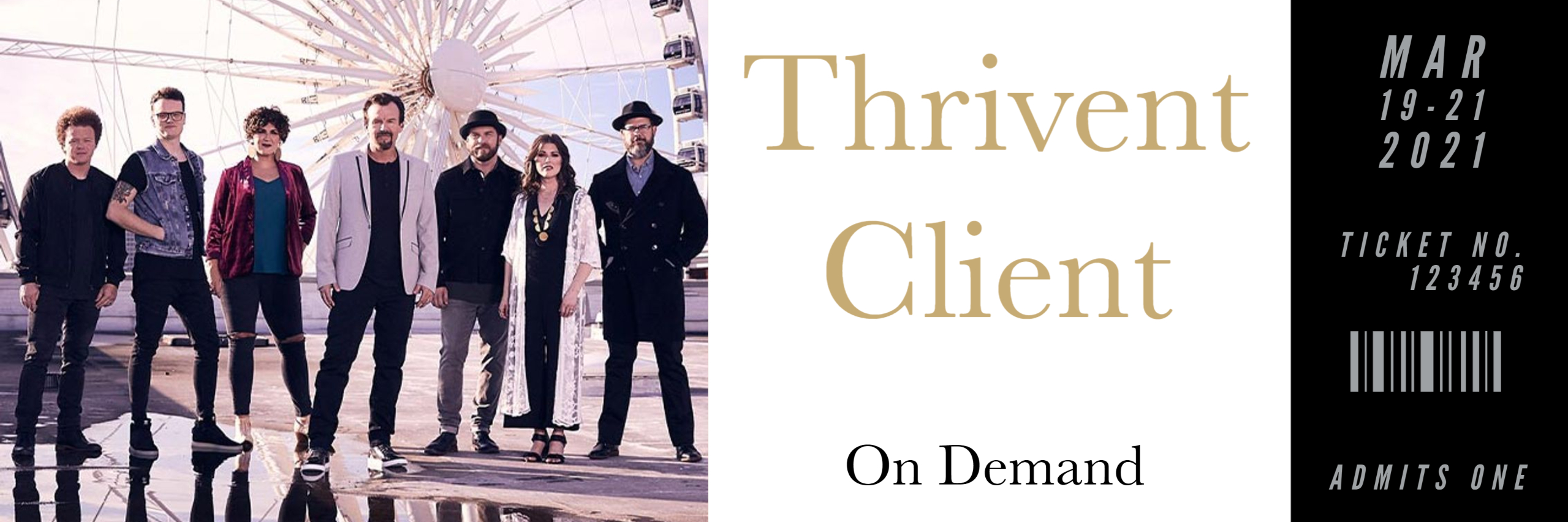 Thrivent Client